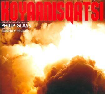 Philip Glass - Koyaanisqatsi: Original Motion Picture Score (1983) Complete Original Soundtrack Version 2009 [Re-Up]