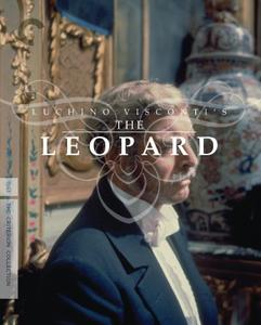 The Leopard (1963) [The Criterion Collection]