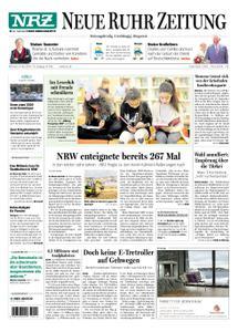 NRZ Neue Ruhr Zeitung Essen-Postausgabe - 08. Mai 2019