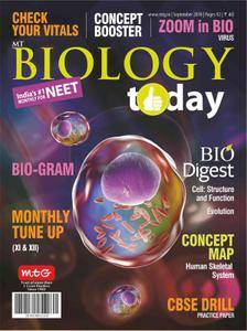 Biology Today - September 2018