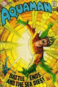 Aquaman v1 49