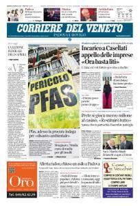 Corriere del Veneto Padova e Rovigo - 19 Aprile 2018
