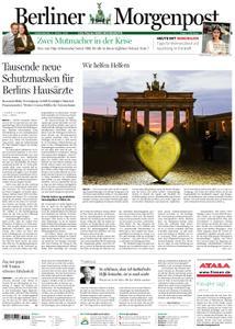 Berliner Morgenpost – 04. April 2020