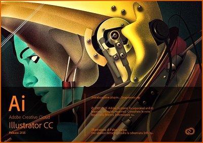 Adobe Illustrator CC 2015 v19.2.1.147.1