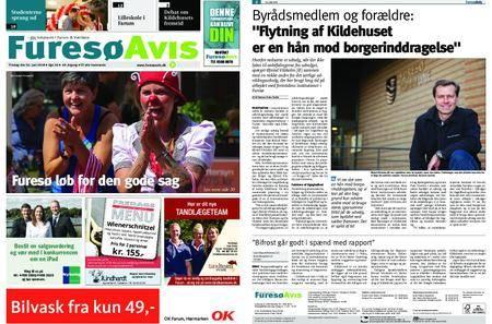 Furesø Avis – 26. juni 2018