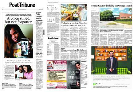 Post-Tribune – September 07, 2017