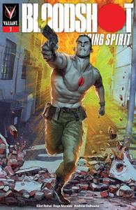 Bloodshot Rising Spirit 007 2019 digital Son of Ultron