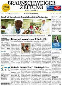 Peiner Nachrichten - 08. Dezember 2018