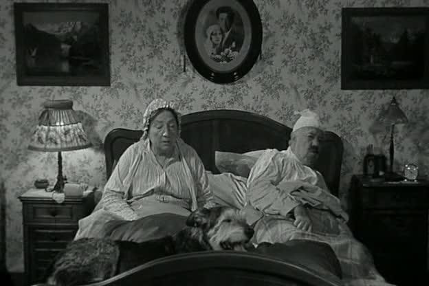 Le Vieil homme et l'enfant                                                                (1966)