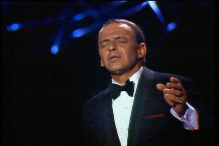 Frank Sinatra - Frank Sinatra: Concert Collection (2010) [7-DVD Set]