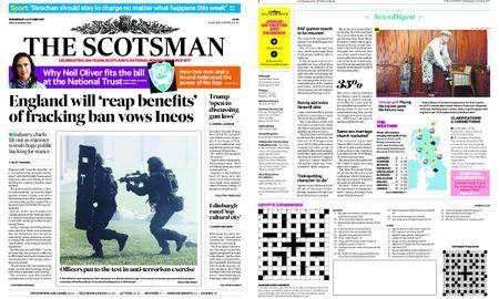 The Scotsman – October 04, 2017