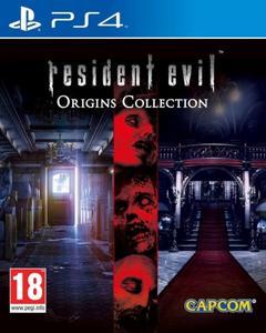 Resident Evil Origins Collection (2016)