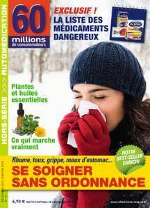 60 millions de consommateurs Hors-Série Découverte - décembre 2017