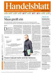 Handelsblatt - 25. Januar 2016
