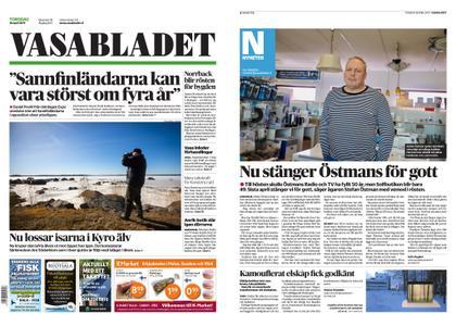 Vasabladet – 18.04.2019