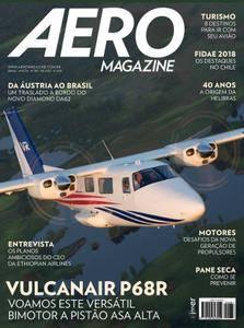 Aero Magazine Brasil - abril 2018
