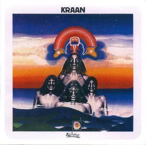 Kraan - Wintrup (1973)