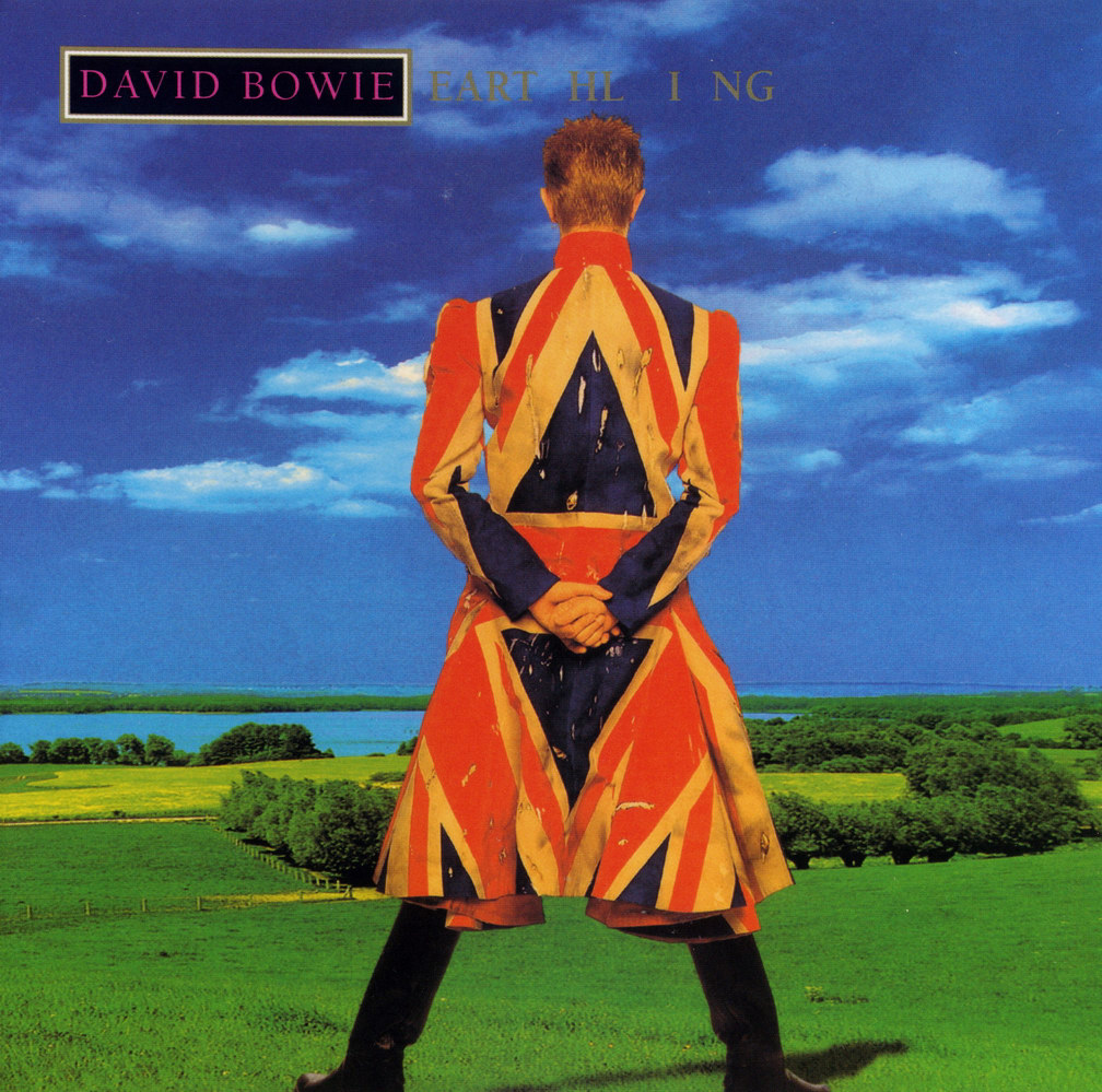 David Bowie David Bowie Box 2007 10 Cd Box Set Mini