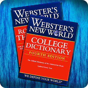 Webster's Dictionary+Thesaurus v9.0.275 [Premium]