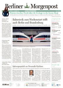 Berliner Morgenpost – 10. Dezember 2018