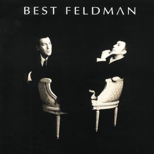 François Feldman - Best Feldman (1998)