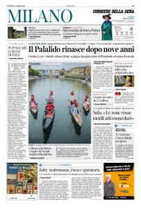 Corriere della Sera Milano – 19 aprile 2019