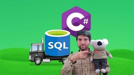 SQL in C# Series:Build Backup & Restore for C# Apps & SQL