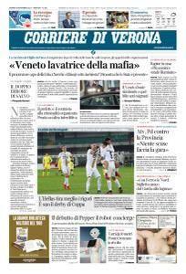 Corriere di Verona - 30 Novembre 2017