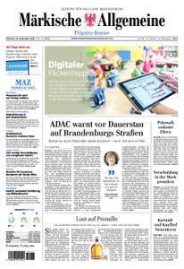 Märkische Allgemeine Prignitz Kurier - 12. September 2018