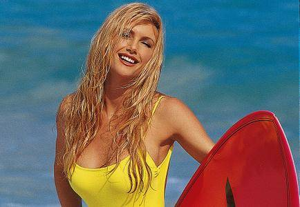 Playboy Germany Special - The Babes of Baywatch (part 3)