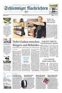 Schleswiger Nachrichten - 29. Juni 2018