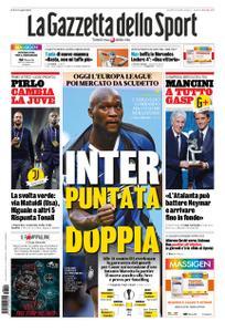 La Gazzetta dello Sport – 10 agosto 2020