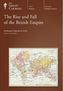 TTC Video - The Rise and Fall of the British Empire [repost]