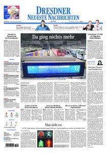 Dresdner Neueste Nachrichten - 11. Dezember 2018