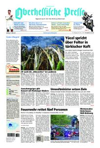 Oberhessische Presse Hinterland - 11. Mai 2019