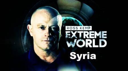 BSkyB - Ross Kemp Extreme World Series 5: Syria (2016)