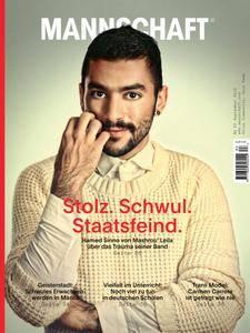 Mannschaft Magazin - September 2018