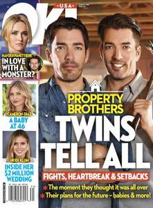 OK! Magazine USA - August 07, 2019