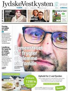 JydskeVestkysten Varde – 16. februar 2019
