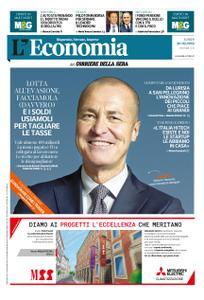 Corriere della Sera L'Economia – 30 settembre 2019