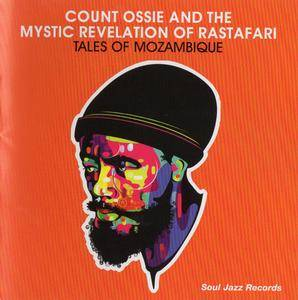 Count Ossie and The Mystic Revelation Of Rastafari  - Tales Of Mozambique (1975) {Soul Jazz Records - 2016 Reissue}