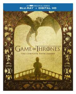 Game of Thrones [Complete season 5] (2015) [ReUp]