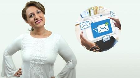Email marketing: Build an email list of your ideal buyers