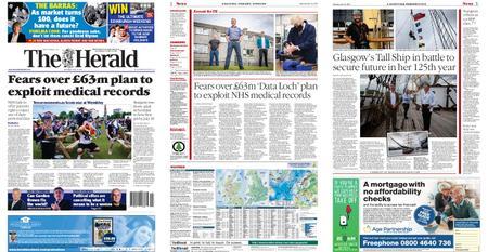 The Herald (Scotland) – June 19, 2021