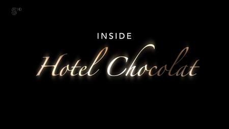 Ch5. - Inside Hotel Chocolat At Easter (2019)