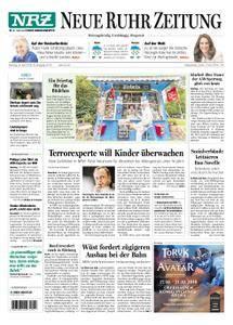 NRZ Neue Ruhr Zeitung Essen-Postausgabe - 24. April 2018