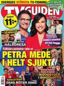 TV-Guiden – 10 september 2019