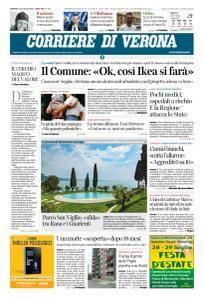 Corriere di Verona - 22 Luglio 2018