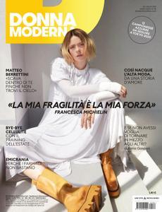Donna Moderna – 22 luglio 2021