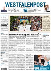 Westfalenpost Ennepetal - 01. Juli 2019
